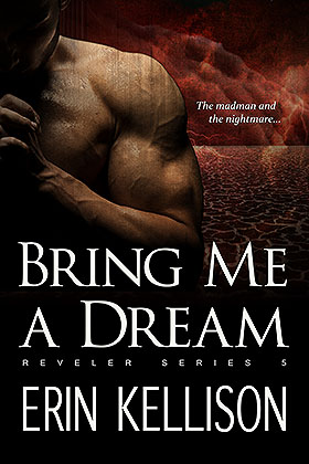 Bring Me A Dream cover