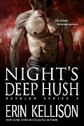 Night's Deep Hush cover
