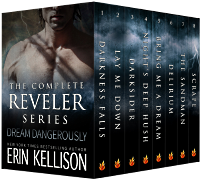 Reveler Series Complete Boxed Set cover