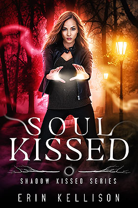 Soul Kissed cover