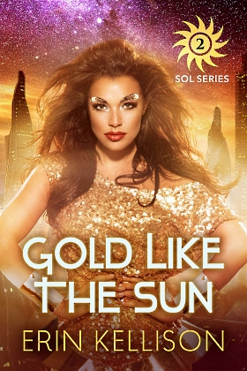 Gold Like the Sun cover