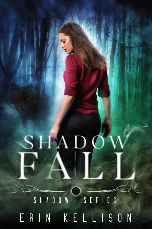 Shadow Fall cover