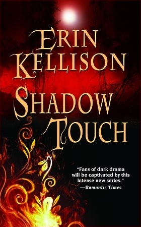 Shadow Touch cover